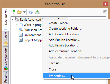 Creating Revit Advanced Integration Projects